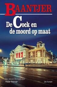 De Cock en de moord op maat - Baantjer (ISBN 9789026138492)