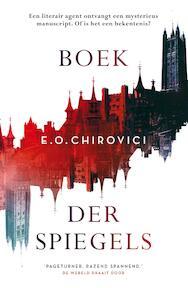 Boek der spiegels - E.O. Chirovici (ISBN 9789044975093)