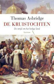 Kruistochten - T. Asbridge (ISBN 9789027424365)