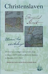 Christenslaven - L. van den Broek, Mirjam Jacobs, G. van Krieken (ISBN 9789057304408)