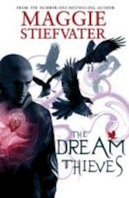 Dream Thieves - Maggie Stiefvater (ISBN 9781407136622)