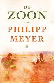 De zoon - Philipp Meyer (ISBN 9789023479444)