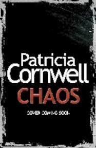 Chaos - Patricia Cornwell (ISBN 9780008194796)