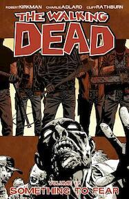 The Walking Dead 17 - Robert Kirkman (ISBN 9781607066156)