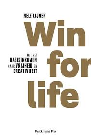 Win for life - Nele Lijnen (ISBN 9789463370387)