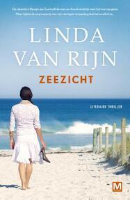 Zeezicht - Linda van Rijn (ISBN 9789460683619)