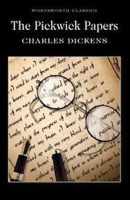 Pickwick Papers - Charles Dickens (ISBN 9781853260520)