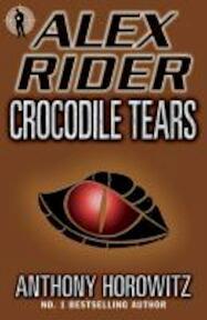 Crocodile tears (alex rider) - Horowitz A (ISBN 9781406316988)