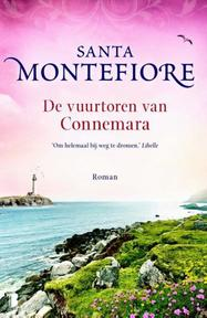 De vuurtoren van connemara - Santa Monterfiore (ISBN 9789022578292)