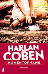 Momentopname - Harlan Coben (ISBN 9789022580714)