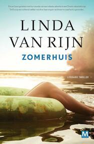 Strandhuis - Linda van Rijn (ISBN 9789460683633)