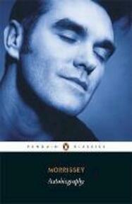 Autobiography - Morrissey (ISBN 9780141394817)