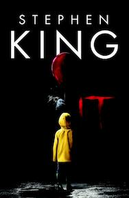 It - filmeditie - Stephen King (ISBN 9789024577552)