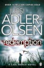 Redemption - Jussi Adler Olsen (ISBN 9780141399997)