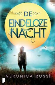 De eindeloze nacht - Veronica Rossi (ISBN 9789022559482)