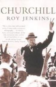 Churchill - Roy Jenkins (ISBN 9780330488051)