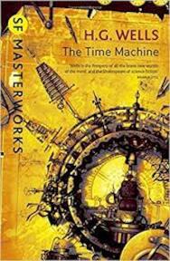 Time Machine - H G Wells (ISBN 9781473217973)