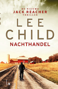 Nachthandel - Lee Child (ISBN 9789024578542)