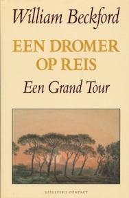 Een dromer op reis - William Beckford, Gerlof Janzen (ISBN 9789025469603)
