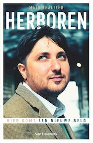 Herboren - Majd Khalifeh, Thijs Delrue (ISBN 9789461316523)