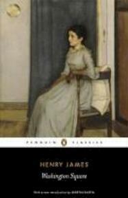 Washington Square - Henry James (ISBN 9780141441368)