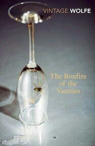 Bonfire of the Vanities - Tom Wolfe (ISBN 9780099541271)