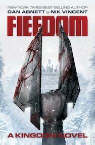 Fiefdom - Dan Abnett (ISBN 9781781082355)
