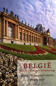 Belgie, een parcours van herinnering - J. Tollebeek (ISBN 9789035132535)
