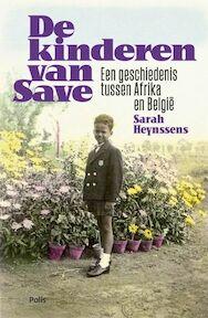 De kinderen van Save - Sarah Heynssens (ISBN 9789463102315)