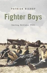 Fighter boys - Patrick Bishop (ISBN 9780002571692)