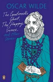The Canterville Ghost, The Happy Prince and Other Stories - Oscar Wilde (ISBN 9780141192666)