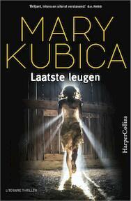 Laatste leugen - Mary Kubica (ISBN 9789402701012)