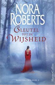 Sleutel tot wijsheid - Nora Roberts (ISBN 9789402700848)