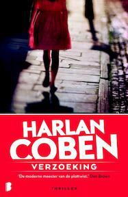 Verzoeking - Harlan Coben (ISBN 9789022583272)