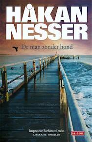 Man zonder hond - Håkan Nesser (ISBN 9789044518887)