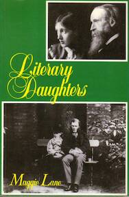 Literary Daughters - Maggie Lane (ISBN 9780709042372)
