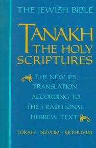 Tanakh-TK - (ISBN 9780827602526)