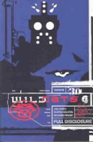 Wildcats Version 3.0 - Joe Casey, Dustin Nguyen (ISBN 9781401202767)