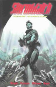 Stormwatch - Micah Ian Wright, Whilce Portacio (ISBN 9781401201036)