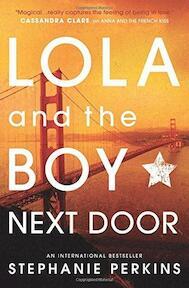 Lola and the Boy Next Door - Perkins S (ISBN 9781409579946)