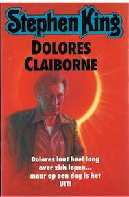 Dolores Claiborne - Stephen King (ISBN 9789024510696)