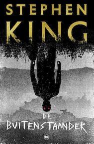 De buitenstaander - Stephen King (ISBN 9789044352894)