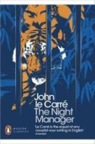 Night Manager - John le Carre (ISBN 9780141393018)