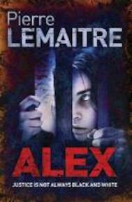 Alex - Pierre Lemaitre (ISBN 9781782067481)