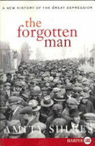 The Forgotten Man LP - Amity Shlaes (ISBN 9780061285271)