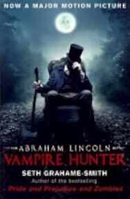 Abraham Lincoln - Seth Grahame-Smith (ISBN 9781780335971)
