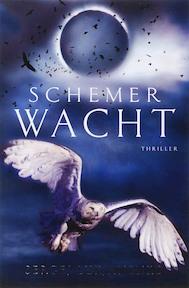 Schemerwacht - Sergej Lukjanenko (ISBN 9789022991367)