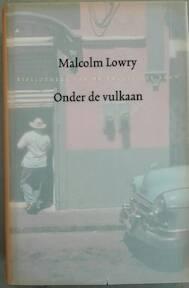 Onder de vulkaan - M. Lowry (ISBN 9789051083279)