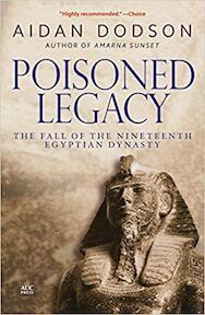 Poisoned Legacy - Aidan Dodson (ISBN 9789774167522)
