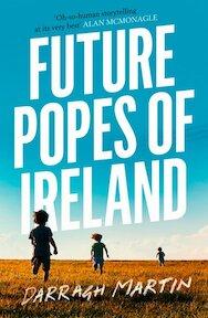 Future Popes of Ireland - Darragh Martin (ISBN 9780008295400)